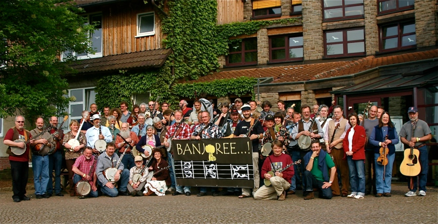 banjoree2009